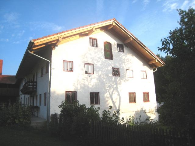 Altbau Ost